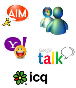 instant-messaging-im-clients