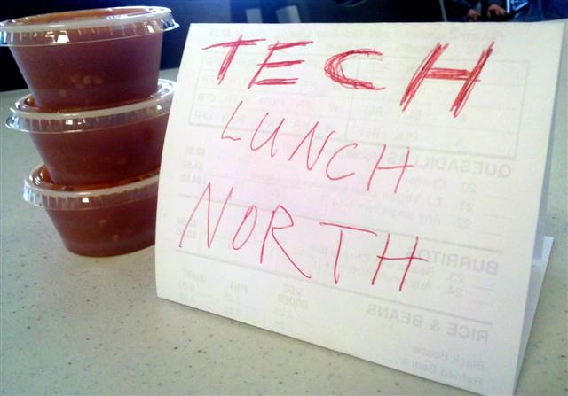 tech-lunch-north