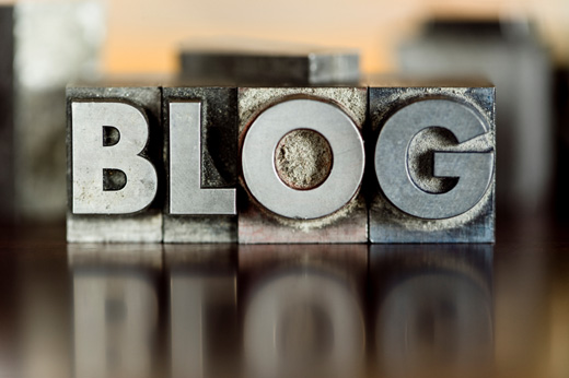 what-to-blog-about