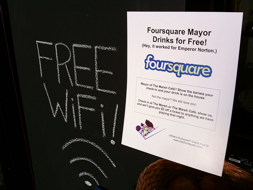 arizona-foursquare-promo-offers